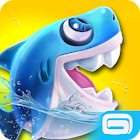 unpublished_Shark Dash icon
