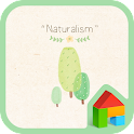 naturalism dodol theme icon