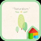 naturalism dodol theme