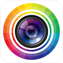 PhotoDirector Photo Editor App v 4.5.1 app icon