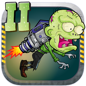 Crash Test Zombie 2 for PC and MAC