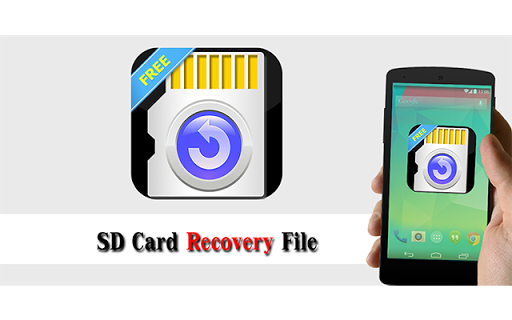 SD卡恢复文件