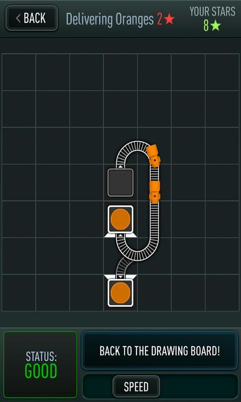 Trainyard screenshot #5