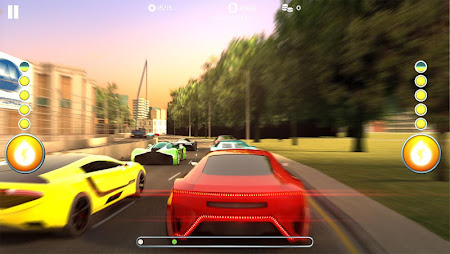 Racing 3D: Asphalt Real Tracks 1.5 screenshot 16044