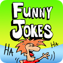 15,000 Funny Jokes icon