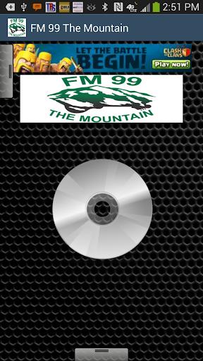 FM 99 The Mountain