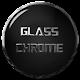 Brushed Chrome icons v1.0