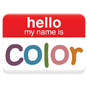 Color Namer
