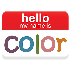Color Namer