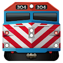 Ride Metra icon