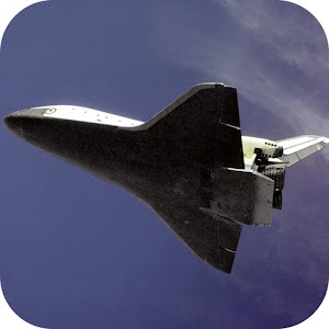 Free Space Shuttle Wallpapers Icon