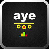 Aye - Polls on the go