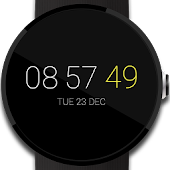 Watch Face Timeless