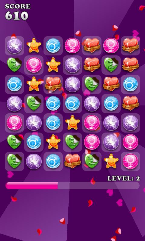 Jewels Seasons- screenshot