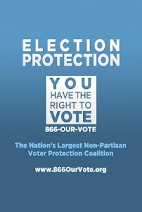 Election Protection - screenshot thumbnail