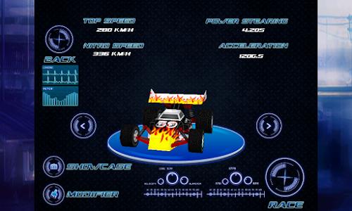 3D Car Racing v1.0.8