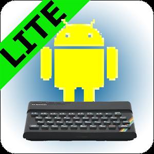 ZX Spectrum LWP