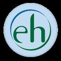 EH Bank logo