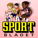 Sportbladet Summergames icon