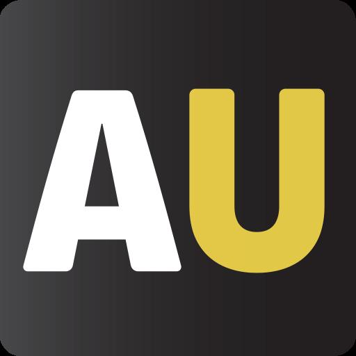 Australia Unlimited LOGO-APP點子