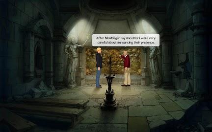 Broken Sword 5: Episode 2 Screenshot 9