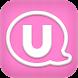 Ubico -paint&Emoji message! -