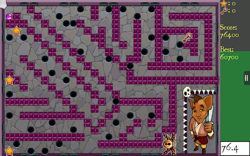 Tilt-a-Maze: Dungeons
