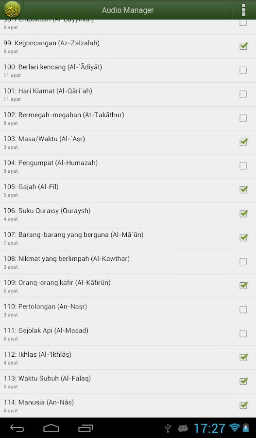 Tafsir Al Quran Indonesia