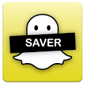Snapsave for Snapchat icon