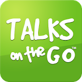 TALKS on the GO