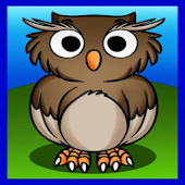 Floppy Bird Owl