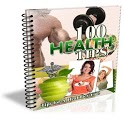 100 Health Tips icon