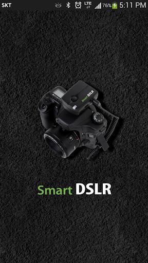 Smart DSLR 2.0