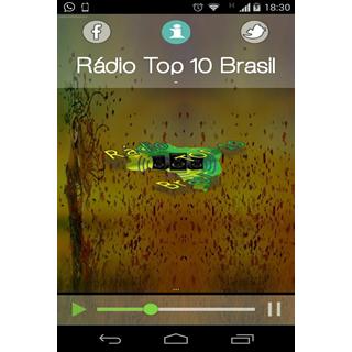 Rádio Top 10 Brasil
