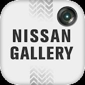 NISSAN GALLERY APP