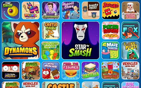 Kizi - Free Games v1.6.0