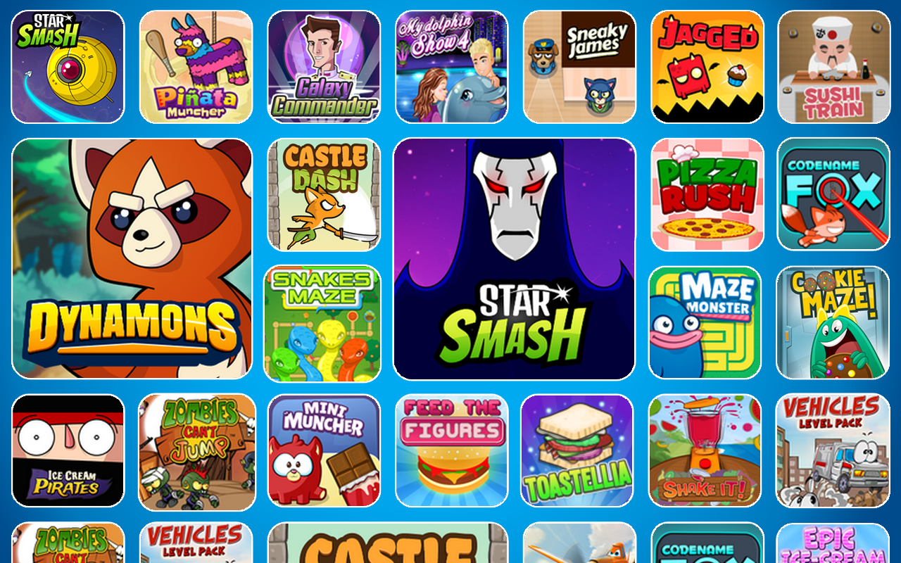 kizi mobile games kiziland