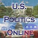 U.S. Politics Online logo