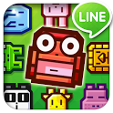 LINE ZOOKEEPER icon