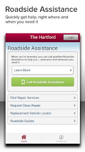 The Hartford Mobile - screenshot thumbnail
