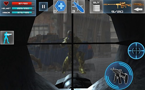 Enemy Strike Screenshot 3