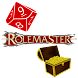 Rolemaster Utilities (Free)