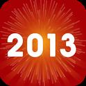 Pháo hoa Tết Giáp Ngọ 2014 icon