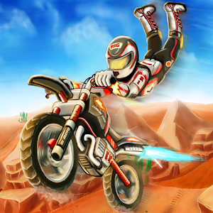 Stunt Extreme – BMX boy for PC and MAC