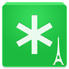 Pharmacies de garde 75 icon