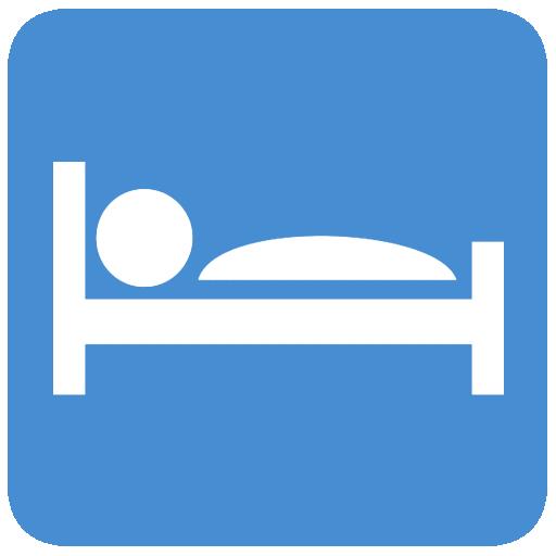 香港酒店賓館資訊 生活 App LOGO-硬是要APP
