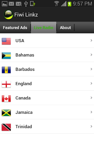 Fiwi Linkz Jamaica Radio
