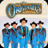 Los Originales De San Juan Fan