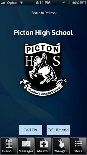 Picton High School