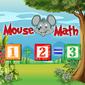 Mouse Math Lite icon